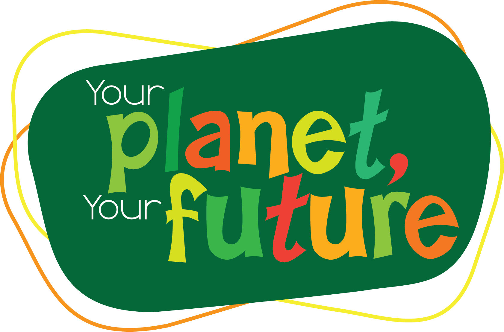 Your Planet, Your Future